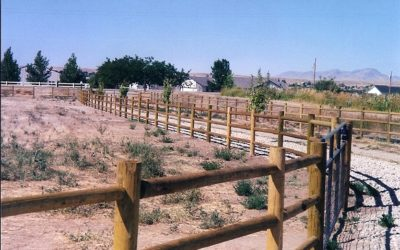 Fence Repair: How to Get a Fence Post Out of the Ground